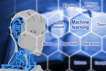 5 Areas of Regtech